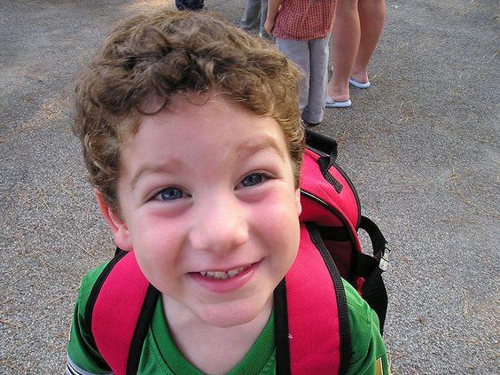 School Boy by Pernell, via Flickr