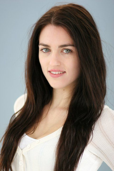 Katie McGrath. Plays Morgana on the BBC show Merlin and quite possibly the most beautiful girl ever.