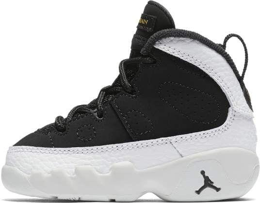 Air Jordan Retro 9 Infant/Toddler Boys