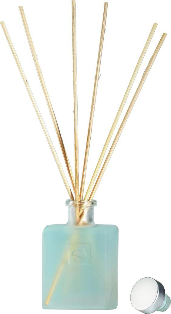 Verleihen Sie Ihrem Raum einen zarten Hauch von Frische. Dieser Diffuser in Pastellblau sorgt für die richtige Atmosphäre! Erhöhen Sie Ihre Lebensqualität mit diesem erfrischenden Raumduft!