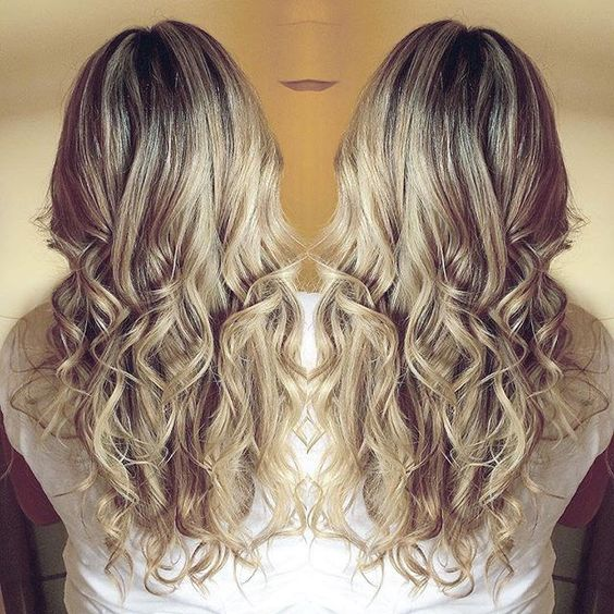 """Cool for the summer courtesy of #jigsawforhair #yegstylist @tawshadawn  #yegsalon #tawshadawn #hair #hairstyle #instahair #hairstyles #haircolour #haircolor #hairdye #hairdo #haircut #longhairdontcare #fashion #instafashion #longhair #style #curly #blonde #hairoftheday #hairideas #perfectcurls #hairfashion #hairofinstagram #coolhair"" Photo taken by @stylesandthecitybytawsha on Instagram, pinned via the InstaPin iOS App! http://www.instapinapp.com (08/23/2015)"