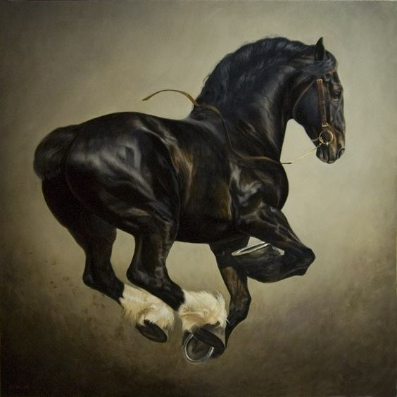 Houdini. Jaime Corum Local Lexington, KY. artist, I have viewed her work in Person and it is Breathtaking!