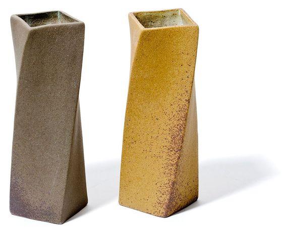 Kimi Nii - Cerâmica de Alta Temperatura