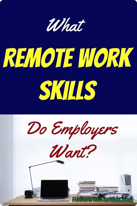 Remote Work Tips 40655