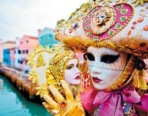 O carnaval mais antigo do mundo - Tur - Diário do Nordeste
