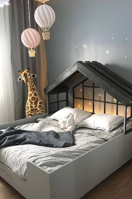 Kids Room Interior Design-It Is Important To Consider These When Creating Rooms For Your Child In Your Home 2019 – Page 27 of 31 – eeasyknitting. com
