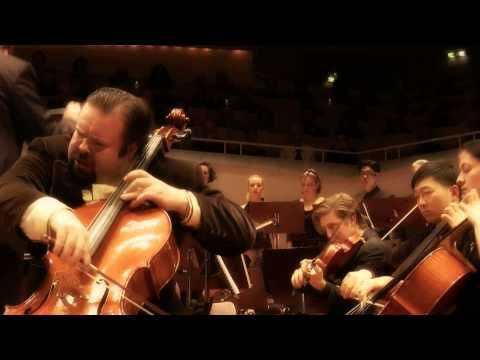 Aydar Gaynullin - ALINA (World premiere at the Berlin Philharmonic) - YouTube