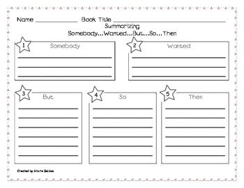 Worksheets Worksheets On Summarizing worksheets on summarizing reading response forms and graphic organizers scholastic