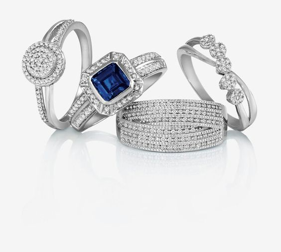 Engagement Rings Sterns: Pinterest • The World's Catalog Of Ideas