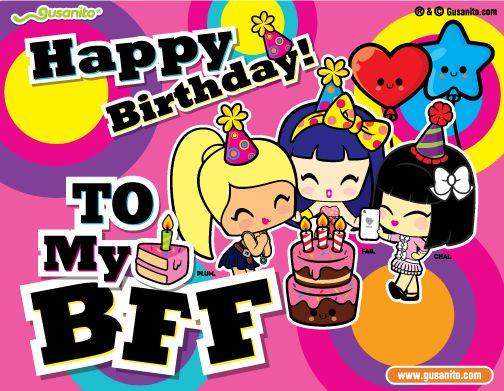 I Love Hola, Cumpleaños, Fijas, i love hola, cumpleanos, fijas,Para los mejores amigos, Peach, Fab, Chai, peach, fab, chai Happy Birthday Happy Birthday to my BFF Gusanito.com – Postales y tarjetas de Cumpleaños Envía postales y tarjetas de amor y amistad de Cowco, Wero, Wamba, Wippo, Wákala, Wibbit y Warache. Diviértete en la sección de juegos y descarga wallpapers, screensavers, calendarios y más contenidos divertido