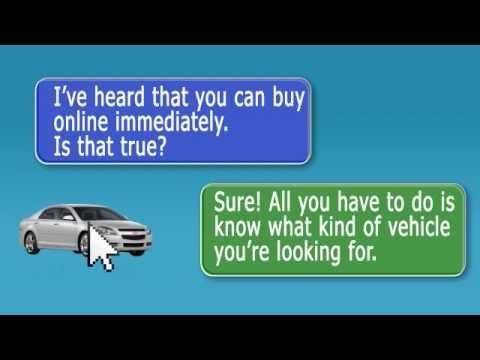 Shop for cars from the comfort of your home!