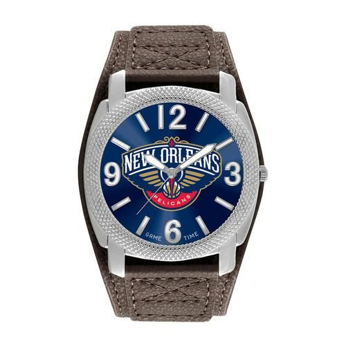 Vintage Men's New Orleans Pelicans Watch