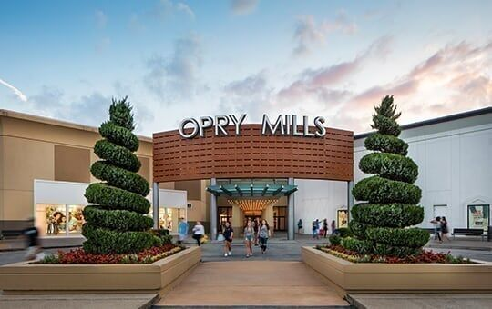 Welcome To Opry Mills A Shopping Center In Nashville Tn A Simon Property In 2021 Opry Nashville Trip Nashville