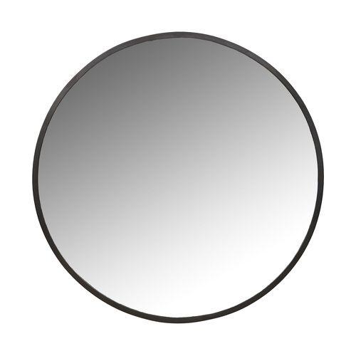 27++ Spiegel rund holz 60 cm Sammlung
