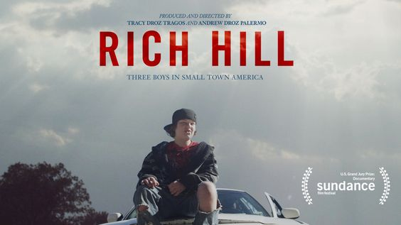 RICH HILL - Kickstarter Teaser Trailer on Vimeo