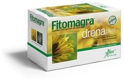 Fitomagra Drena Plus Tisana Em Saquetas