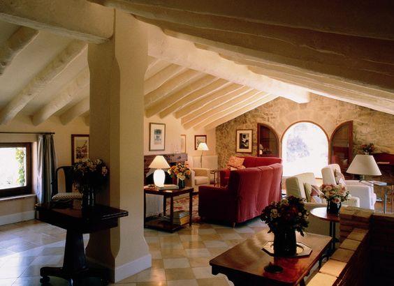 La Torre del Visco (Teruel) | Hoteles hola.com | Guía de los mejores Hoteles y alojamientos