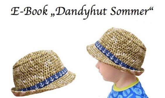 """E-Book: """"Dandyhut Sommer"""" KU 36-59"""