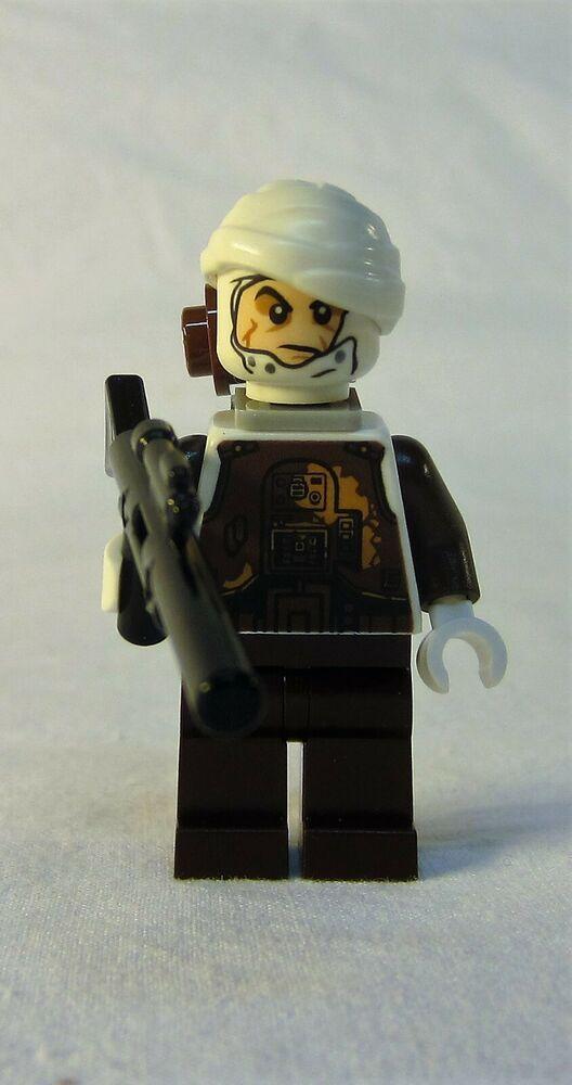 LEGO Star Wars MiniFigure Set 75145 Dengar