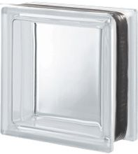 Glasstein Q19 Energy Saving Clearview | Technology | Linie Technology | Seves glassblock