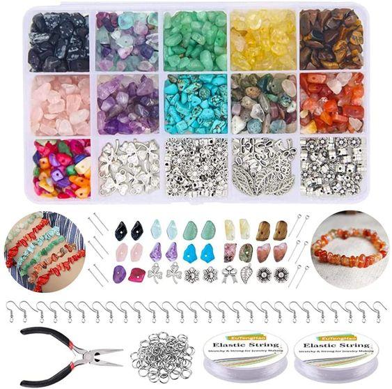 Jewellery Making Kit Amazon