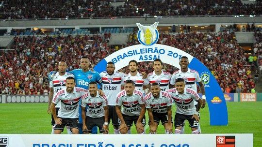 Sao Paulo Ultimas Noticias Resultados E Proximos Jogos Ge Sao Paulo Paulinho Futebol