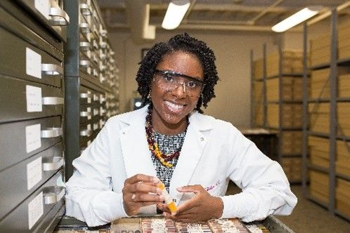 Join Aatcc And Tova Williams Ph D For An In Depth Discussion On Color And Colorants For Textiles On Polymer Science Stem Careers This Or That Questions