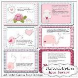 Sale Digital Scrapbook Kit Bundle Project life Cards and a #FREEBIES