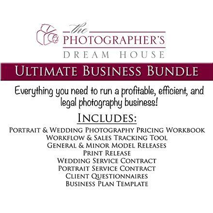 Wedding Photography Business Plan Pdf