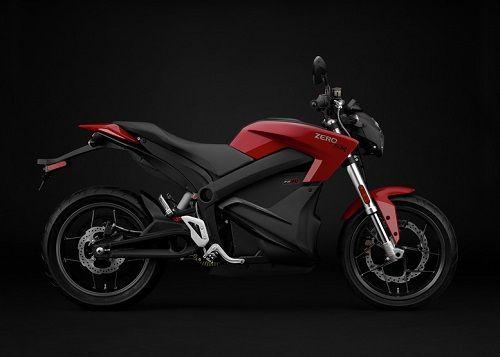 Harga Motor Listrik Zero Di Indonesia Terbaru 2020 Motocicleta