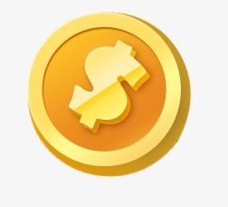 Cartoon Gold Coin Cartoon Clipart Coin Clipart Cartoon Png Transparent Clipart Image And Psd File For Free Download Cartoon Clip Art Coin Icon Gold Coins