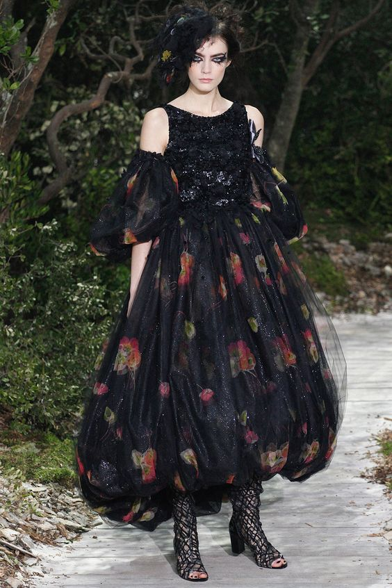spring 2013 couture / Chanel