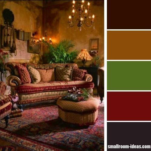 Image Result For Bohemian Color Scheme Living Room Color Living Room Themes Contemporary Living Room Design