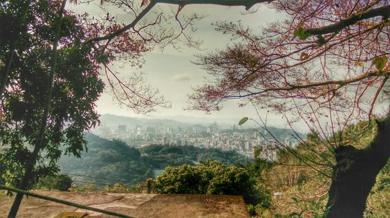 臺灣 真的很美