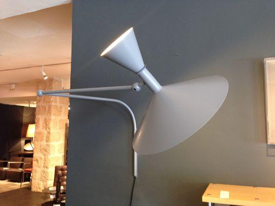 Lampe de marseille design le corbusier nemo 658 50 329 2 exempla - Lampe de marseille le corbusier ...