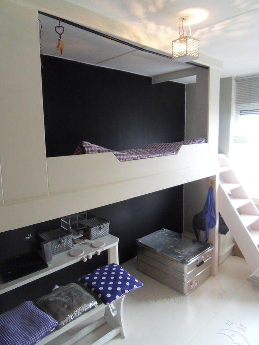 Slaapkamer Decoratie Kind : en meer petra kind slaapkamers ruimtes ...