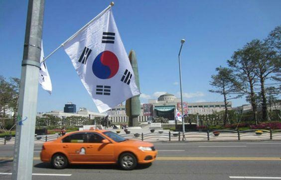 Bạn nên cẩn thận khi lái xe ở Hàn Quốc