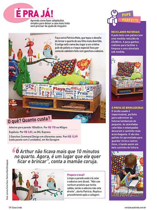 D I Y Passo A Passo Página 2 Diy Passo A Passo Ideias Criativas