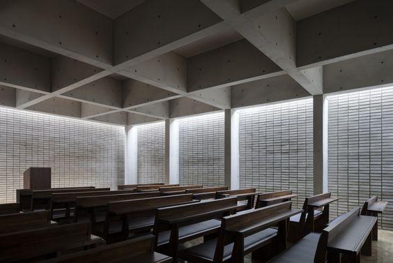 Gumam Sungmun Church,© Namgoong Sun