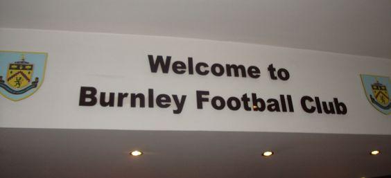 Burnley FC: Turf Moor