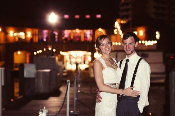 Riviera Ballroom Lake Geneva, WI Wedding Photography » Ashley Biess Photography