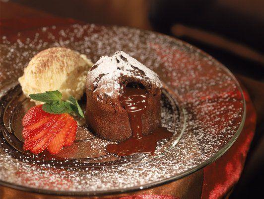 Grand Lux Cafe Dessert Calories