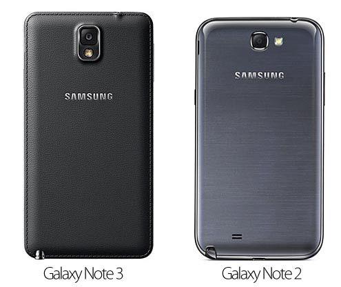 El Diseñador del Samsung Galaxy S5 dimite