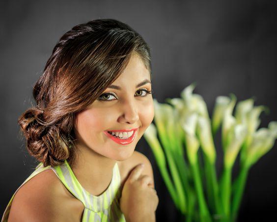 by Anthony Sepúlveda Modelo: Carla Prado #dconceptual #dconceptuio #estudiocreativo #DCdiseñoconceptual #moda #belleza #makeup