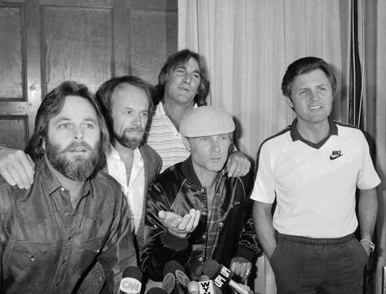 From Hawthorne to the Hall of Fame: The Beach Boys Through the ...