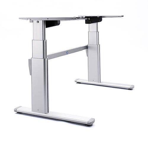 Das Elektrische Tischgestell Ermoglicht Mehr Arbeitsfreiheit Schreibtisch Eckschreibtisch Hohenverstellbarer Schreibtisch