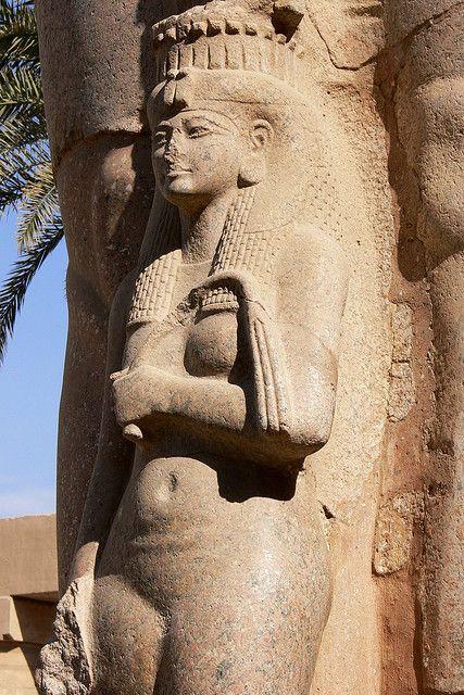 Karnak, Antigua Tebas, Egipto