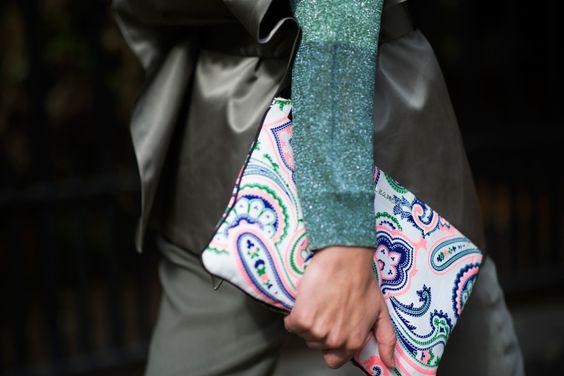 Image of Streetsnaps: London Fashion Week 2013 Spring/Summer Part 2