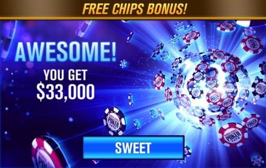 Wsop Free Chips Undetected You Thought About How I Won The 99999 Poker Free Chip In The World Series Of Poker Gam World Series Of Poker Wsop Poker Poker Chips