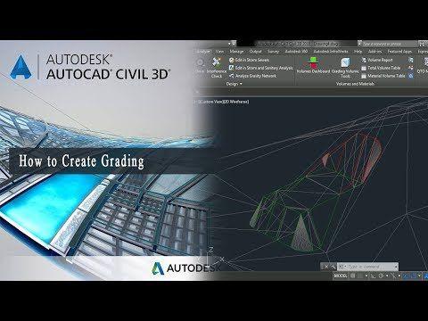 Youtube Autocad Autocad Civil Civilization